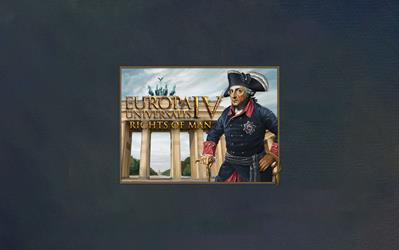Europa Universalis IV: Rights of Man (DLC) cover