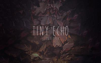 Tiny Echo Soundtrack cover