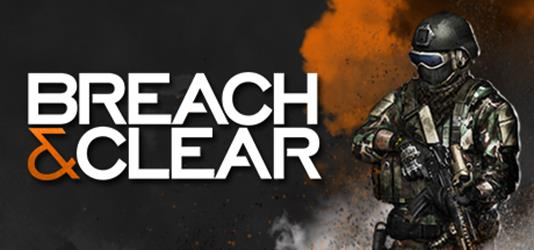 Breach & Clear cover