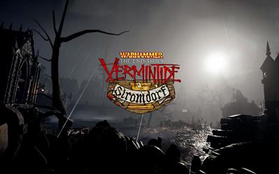 Warhammer End Times - Vermintide Stromdorf (DLC) cover