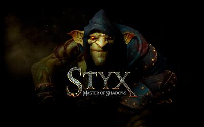 Styx: Master of Shadows cover