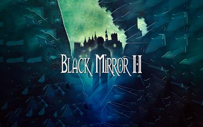 Black Mirror II cover
