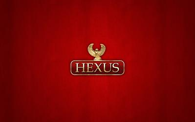Hexus cover