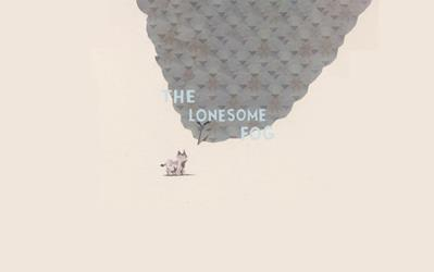 The Lonesome Fog cover