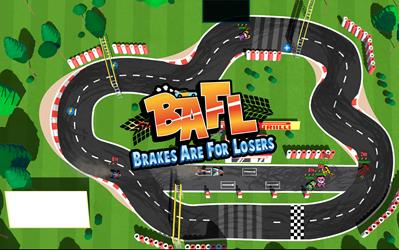 BAFL - Brakes Are For Losers cover