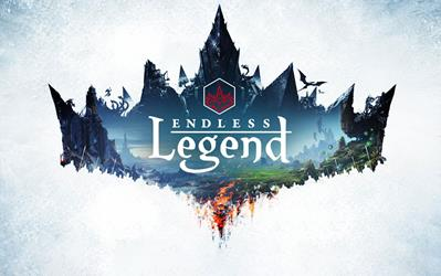 Endless Legend - Classic Edition cover