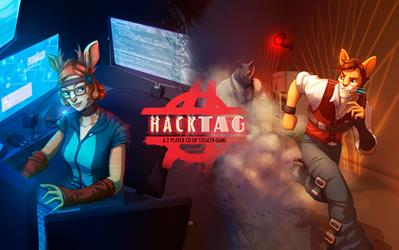 Hacktag cover