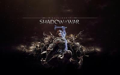 Middle-earth: Shadow of War Standard