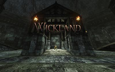 Wickland cover