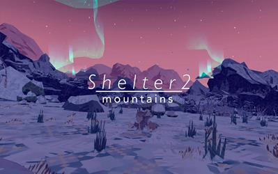 Shelter 2: Mountains (DLC) cover