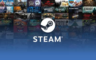 20.000 CLP en Créditos Steam cover