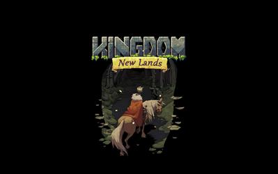 Kingdom New Lands cover
