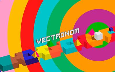 Vectronom cover