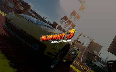 Flatout Complete Pack cover