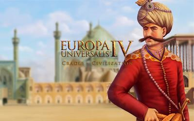 Europa Universalis IV: Cradle of Civilization Expansion