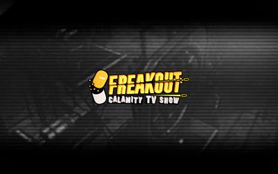 Freakout Calamity TV Show cover