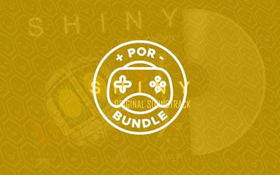Bundle Hype - Shiny cover