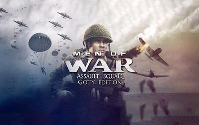 Men of War: Assault Squad GOTY Edition cover