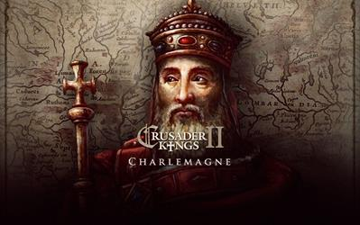 Crusader Kings II: Charlemagne (DLC)