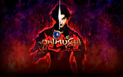 Onimusha: Warlords cover