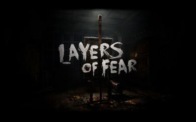 Layers of Fear cover
