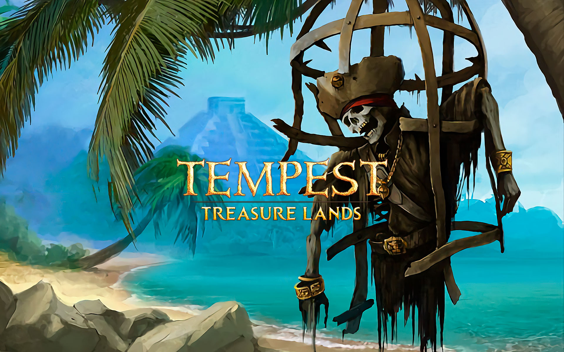 Tempest - Treasure Lands (DLC)