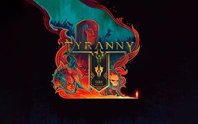 Tyranny – Gold Edition cover