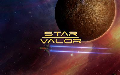 Star Valor cover