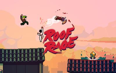 Roof Rage cover