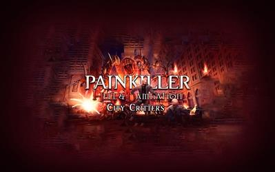Painkiller Hell & Damnation - City Critters (DLC)