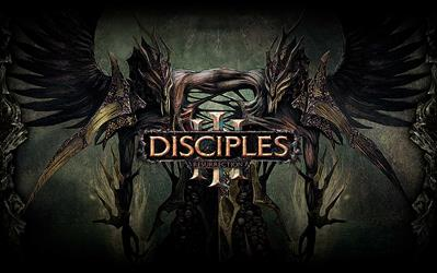 Disciples III - Resurrection cover