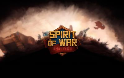 Spirit Of War cover