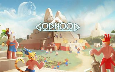 Godhood cover