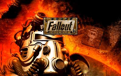 Fallout 2: A Post Nuclear Role Playing Game cover