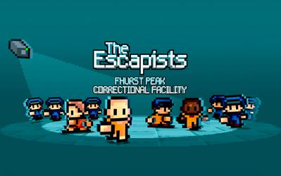 The Escapists: Fhurst Peak Correctional Facility