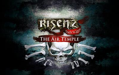 Risen 2: Dark Waters - The Air Temple (DLC)
