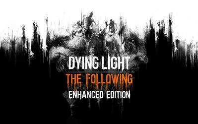 Dying Light - Enhanced Edition cover