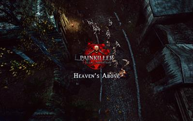 Painkiller Hell & Damnation - Heaven's Above (DLC)