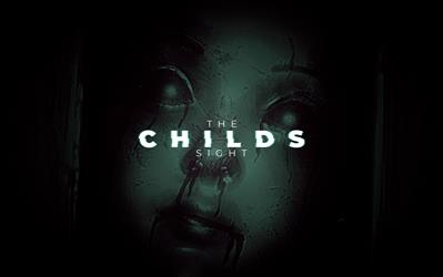 The Childs Sight cover