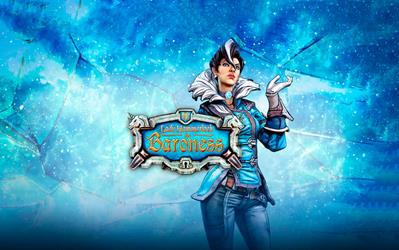 Borderlands The Pre-Sequel: Lady Hammerlock the Baroness Pack (DLC) cover