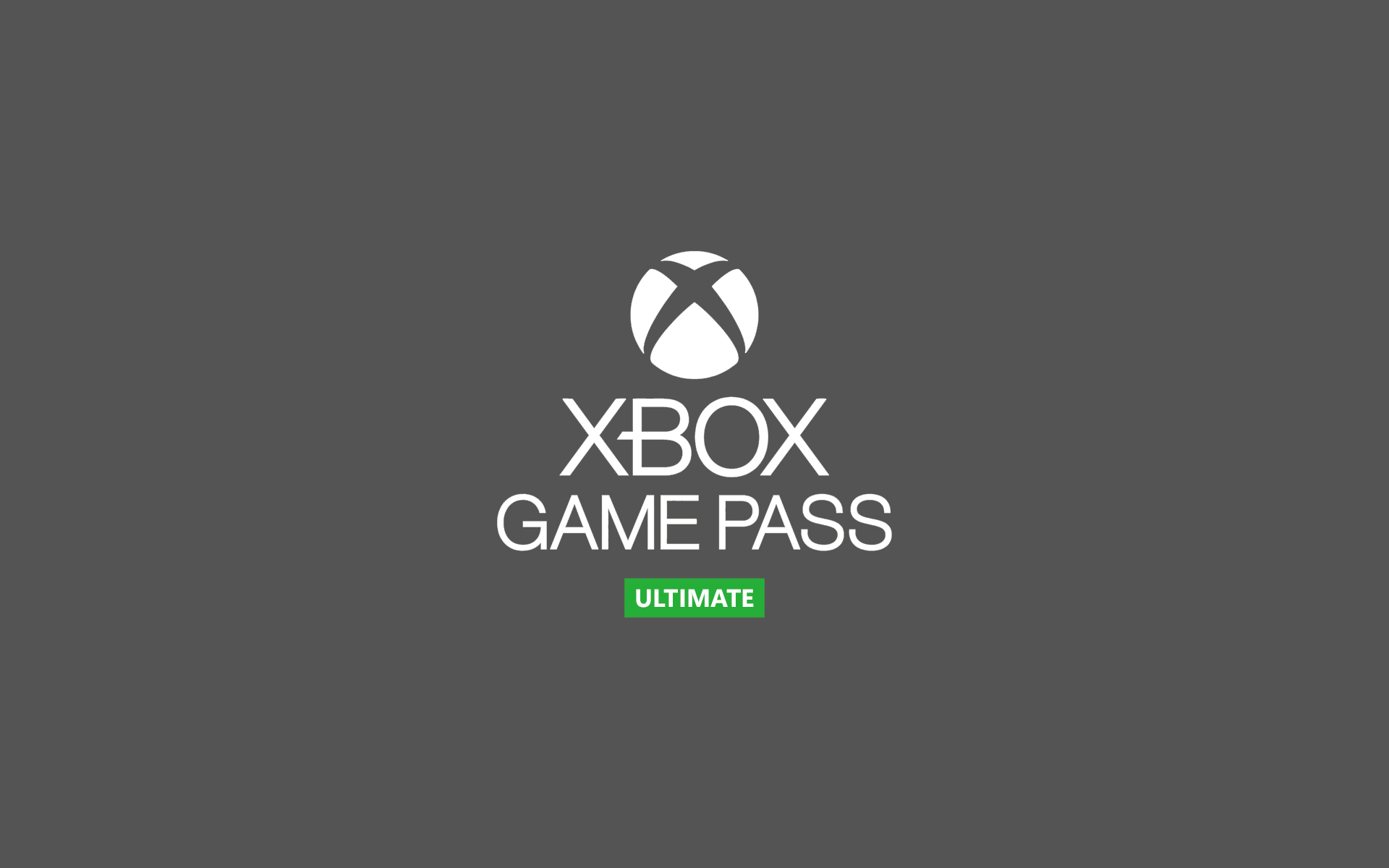 Xbox Game Pass Ultimate – 1 mês cover