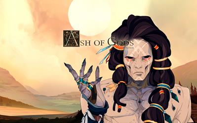 Ash of Gods: Redemption cover