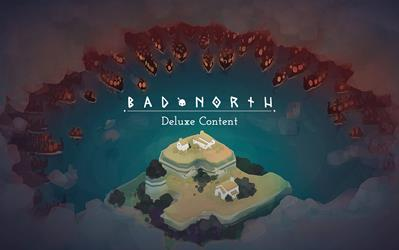 Bad North Deluxe Content cover