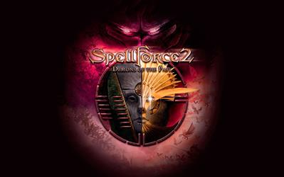 SpellForce 2: Demons of the Past cover