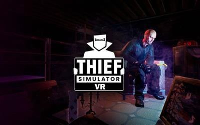 Thief Simulator