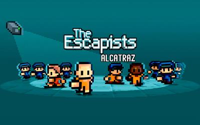 The Escapists: Alcatraz