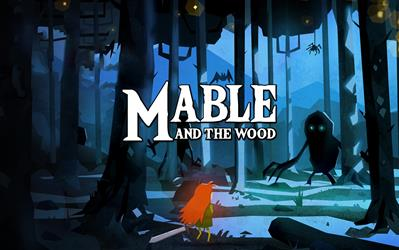 Mable & The Wood cover
