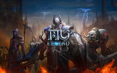 Mu Legend cover
