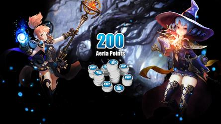 Echo of Soul - 200 Aeria Points