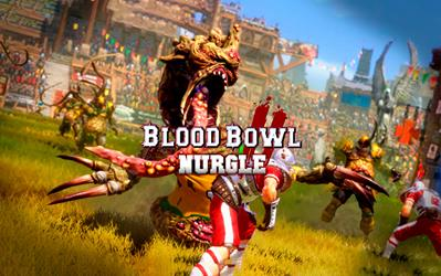 Blood Bowl 2 - Nurgle DLC